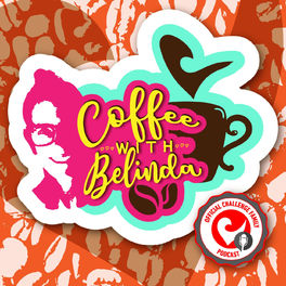 Show cover of Coffee with Belinda - Challenge Family podcast