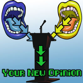 Show cover of Your New Opinion