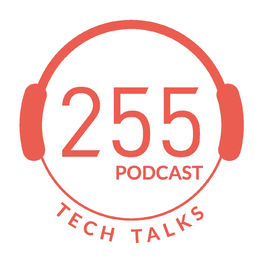 Show cover of 255 Tech Talks