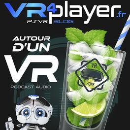 Show cover of Autour D'un VR