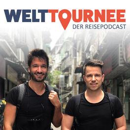 Show cover of Welttournee - der Reisepodcast