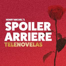 Show cover of Spoiler Arrière