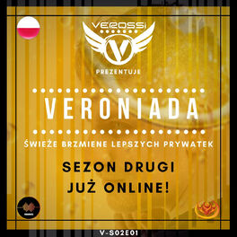 Episode cover of [PL] ✅ [VERONIADA] - S02E08 #020 - March 2020 - #PierwszyMILION