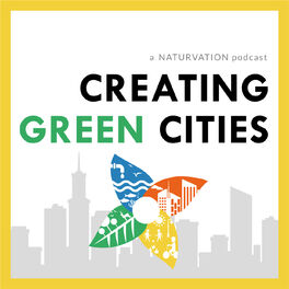 Show cover of Creating Green Cities