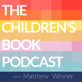 Show cover of The Children's Book Podcast