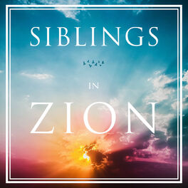 Show cover of Siblings in Zion
