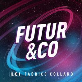 Show cover of Futur & Co