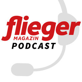 Show cover of fliegermagazin Podcast