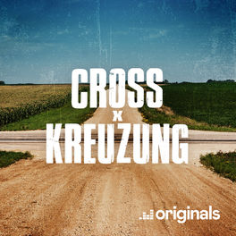 Show cover of CROSSxKREUZUNG