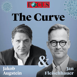 Show cover of The Curve