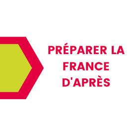 Episode cover of Préparer la France d'Après ⎜François Héran