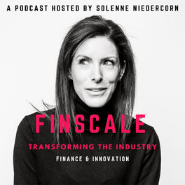 Show cover of Finscale