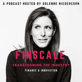 Episode cover of #9 - Le micro-crédit avec Finfrog, l'alternative 100% digitale au découvert bancaire