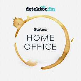 Show cover of Status: Homeoffice