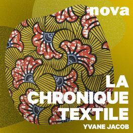 Show cover of La Chronique Textile