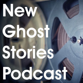 Show cover of New Ghost Stories Podcast