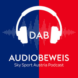 Show cover of DAB | Der Audiobeweis