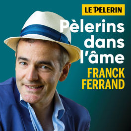 Episode cover of Théodore Monod, le pèlerin des sables