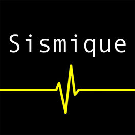 Show cover of Sismique