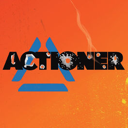 Show cover of Actioner