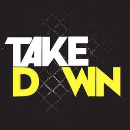 Show cover of Takedown : le podcast français sur le MMA