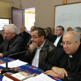 Show cover of Comunicados Conferencia Episcopal de Guatemala + Diócesis de Escuintla