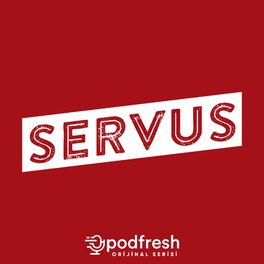 Show cover of Servus