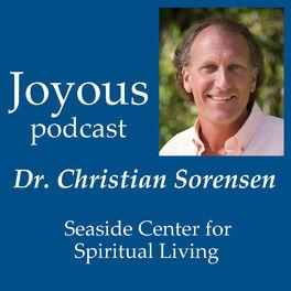 Show cover of Joyous - a Seaside Center, Rev. Christian Sorensen podcast
