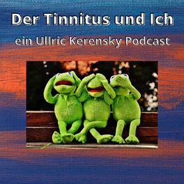 Show cover of Der Tinnitus und Ich