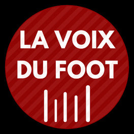 Show cover of LA VOIX DU FOOT