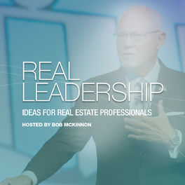 Show cover of Real Leadership