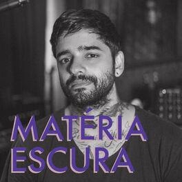 Show cover of MATÉRIA ESCURA