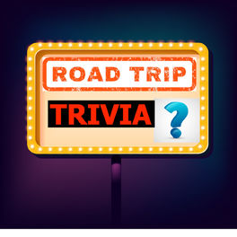 Show cover of Road Trip Trivia