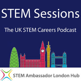 Show cover of STEM Sessions