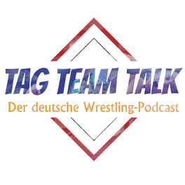 Show cover of Tag Team Talk