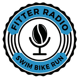 Show cover of Fitter Radio Triathlon Podcast
