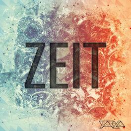Show cover of Zeit