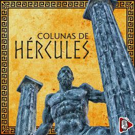 Show cover of Colunas de Hércules
