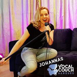 Show cover of Johannas Vocalcouch