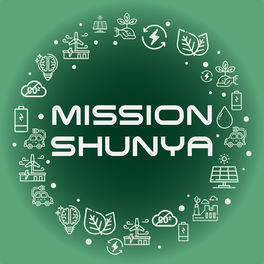 Show cover of Mission Shunya