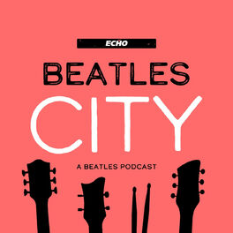 Show cover of Beatles City