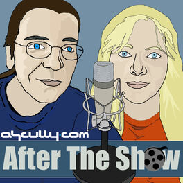 Show cover of After The Show Movie Podcast