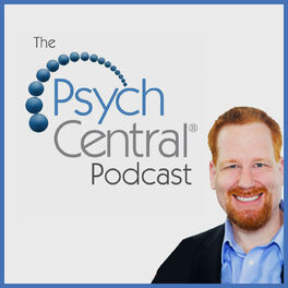 Show cover of The Psych Central Podcast: Psychology Made Simple