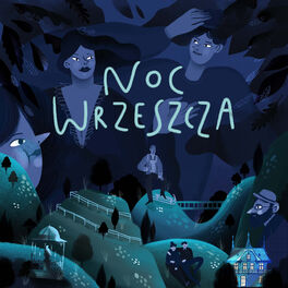 Episode cover of Odcinek 1: Zielone płuca Wrzeszcza