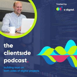 Show cover of The Clientside Podcast