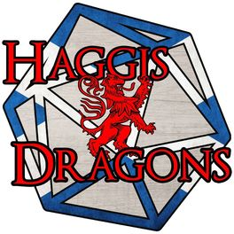 Show cover of Haggis and Dragons RPG