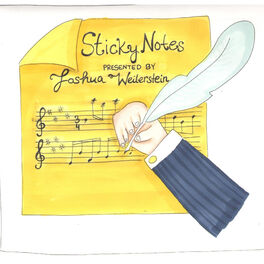 Show cover of Sticky Notes: The Classical Music Podcast