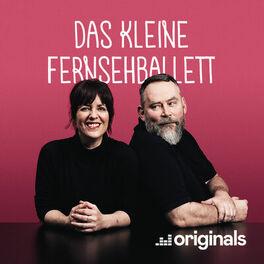 Episode cover of Die, in der Sarah immer wieder