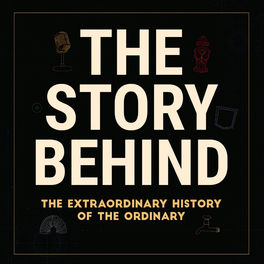Show cover of The Story Behind