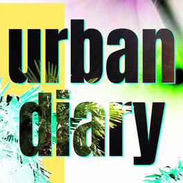 Show cover of Urban Diary